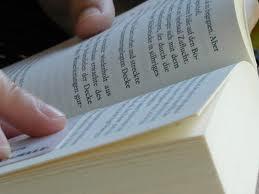 Lesen ist nicht selbstverständlich